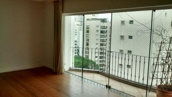 Apartamento Vila Nova Conceição 3 dormitorios 4 banheiros 3 vagas na garagem