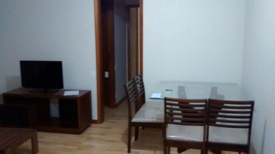 Apartamento Jardim Paulista 2 dormitorios 2 banheiros 2 vagas na garagem