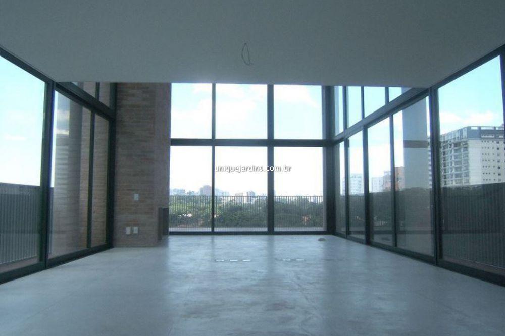 Cobertura Duplex venda Vila Nova Conceição - Referência AP83795