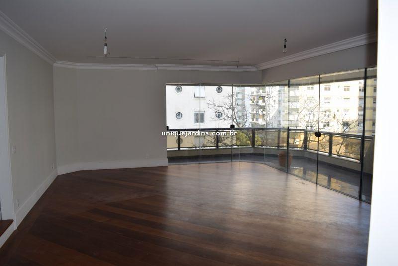 Apartamento venda Jardim Paulista São Paulo - Referência AP85934