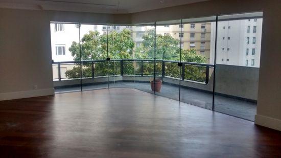 Apartamento Jardim Paulista 4 dormitorios 6 banheiros 4 vagas na garagem