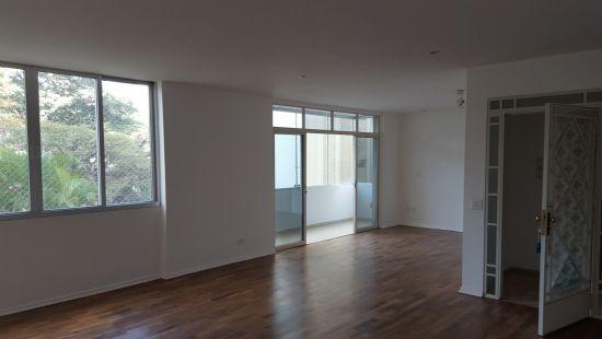 Apartamento aluguel Vila Nova Conceição - Referência AP84567