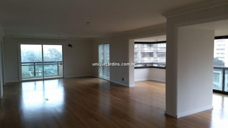 Apartamento aluguel Jardim Europa - Referência AP84750