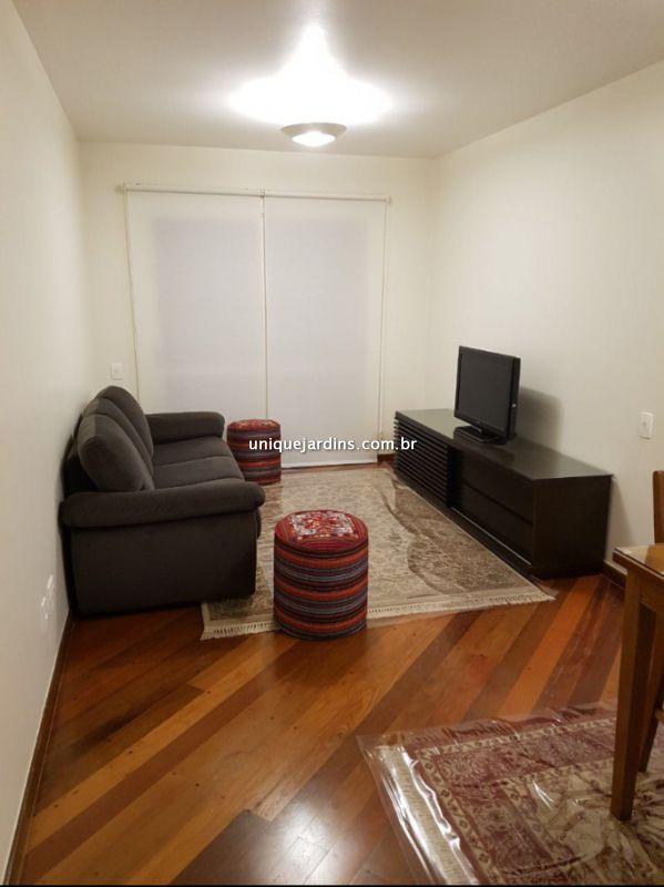 Apartamento aluguel Jardim América - Referência AP75314