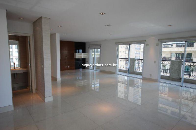 Apartamento venda Vila Nova Conceição - Referência AP84540