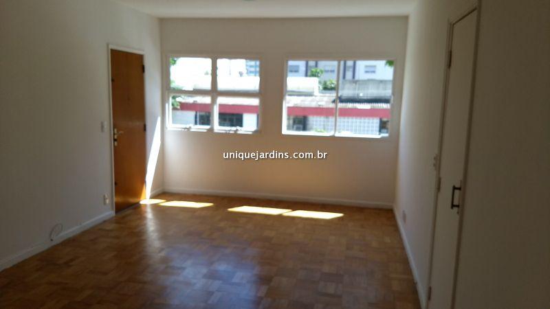 Apartamento aluguel Itaim Bibi - Referência AP84850