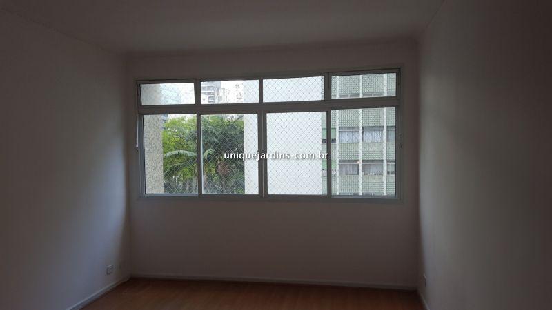 Apartamento aluguel Jardim Paulista - Referência AP84815