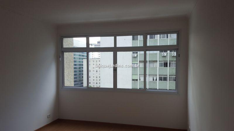 Apartamento aluguel Jardim Paulista - Referência AP84816