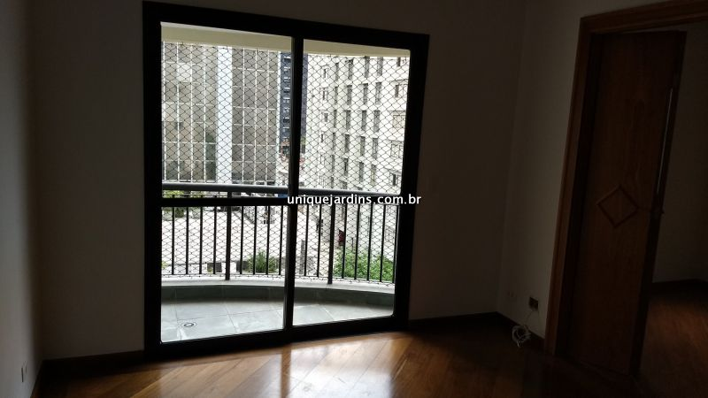 Apartamento aluguel Itaim Bibi - Referência AP84987