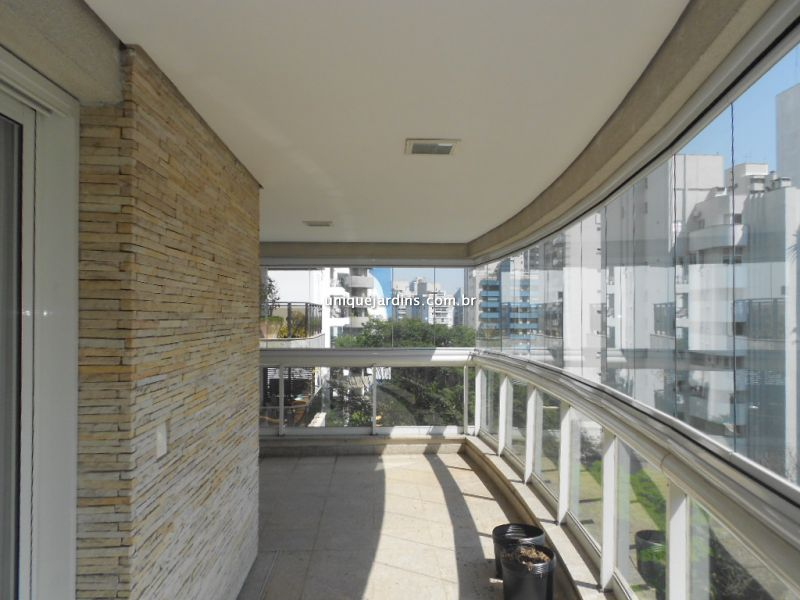 Apartamento aluguel Vila Nova Conceição - Referência AP85075