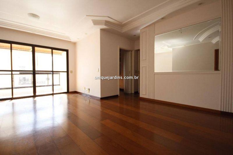 Apartamento aluguel Vila Nova Conceição - Referência AP85080