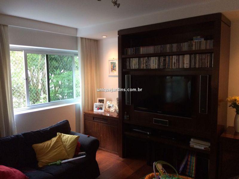 Apartamento aluguel Vila Nova Conceição - Referência AP84788.