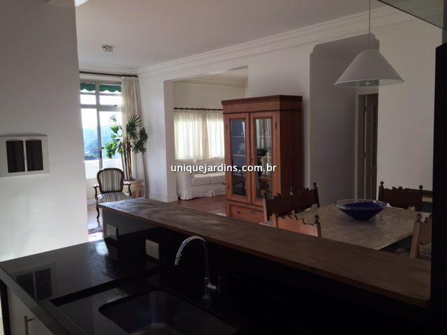 Apartamento venda Itaim Bibi - Referência AP84359