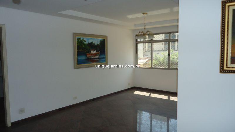 Apartamento aluguel Jardim América - Referência ap84974
