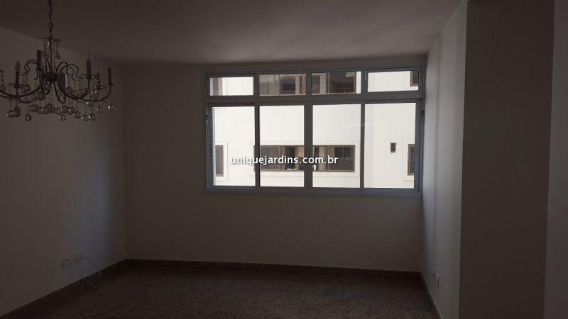 Apartamento aluguel Jardim América - Referência AP84979