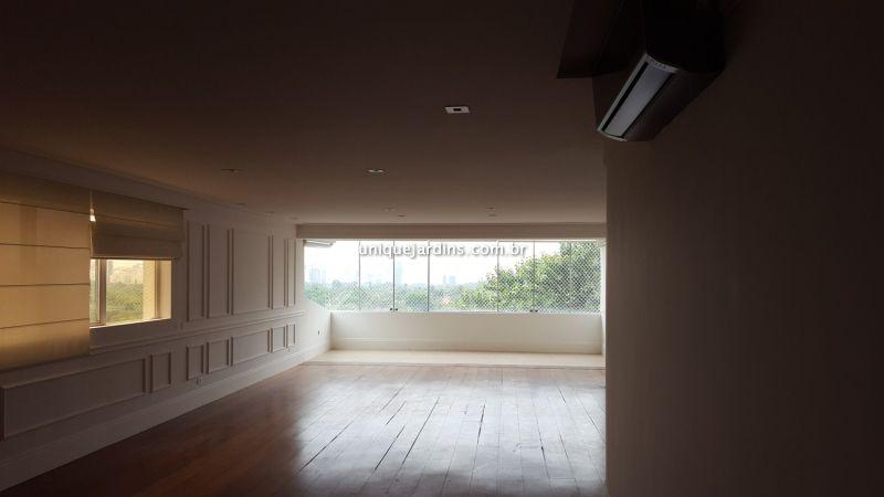 Apartamento aluguel Jardim América - Referência ap84666