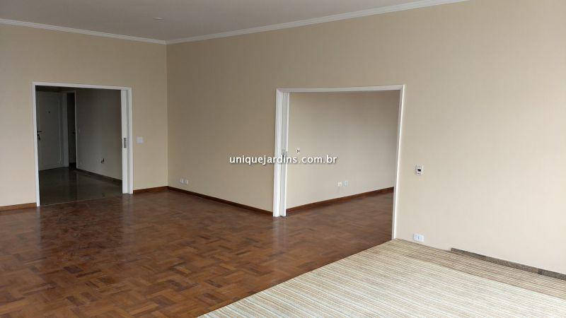 Apartamento Jardim América 3 dormitorios 5 banheiros 4 vagas na garagem