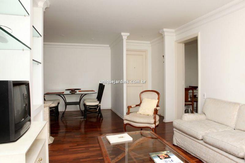 Apartamento aluguel Vila Nova Conceição - Referência AP85318