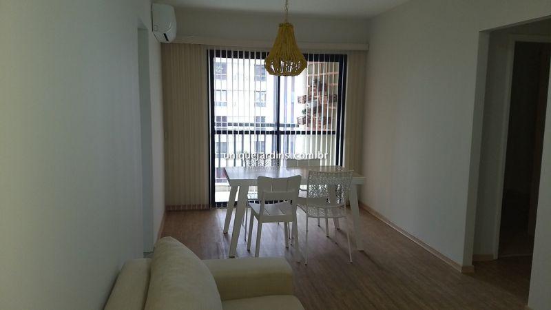 Apartamento aluguel Jardim Paulista - Referência AP85332