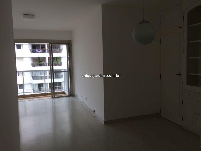 Apartamento aluguel Jardins - Referência AP85543b