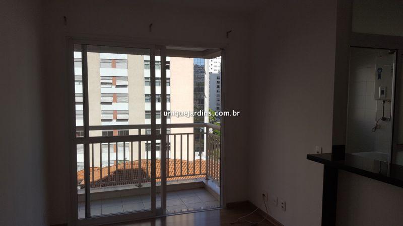 Apartamento aluguel Bela Vista - Referência AP85636c