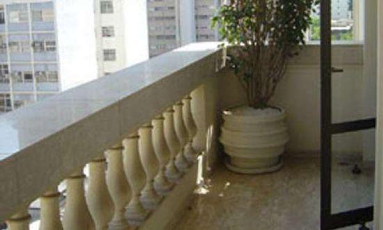 Apartamento Jardim América 3 dormitorios 6 banheiros 4 vagas na garagem