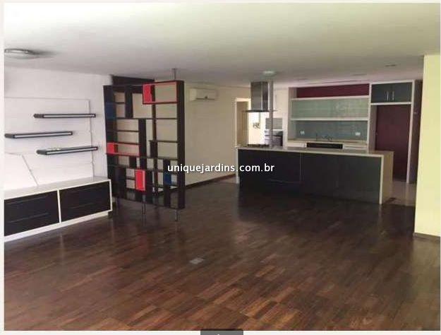 Apartamento Jardim América 3 dormitorios 3 banheiros 1 vagas na garagem