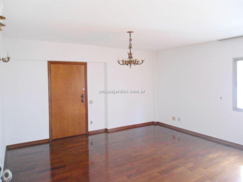 Apartamento aluguel Jardim Paulista - Referência AP85396
