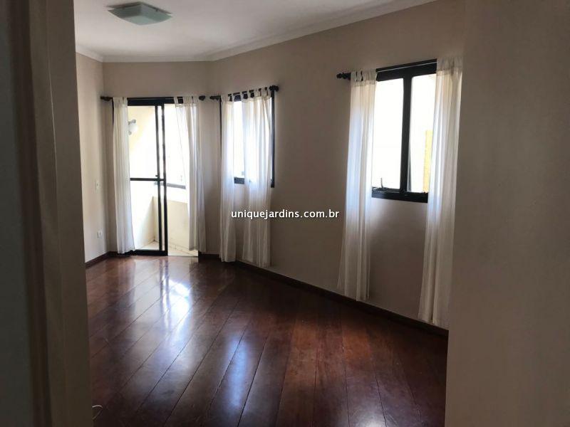 Apartamento venda Paraíso - Referência AP85853