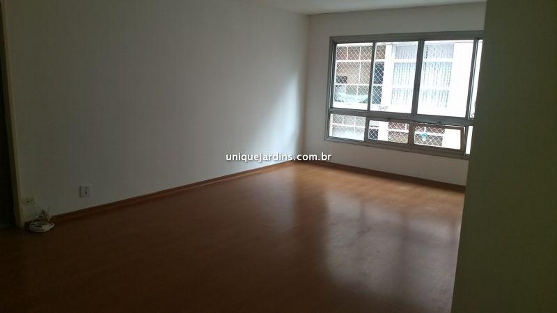 Apartamento venda Jardim América - Referência AP85867
