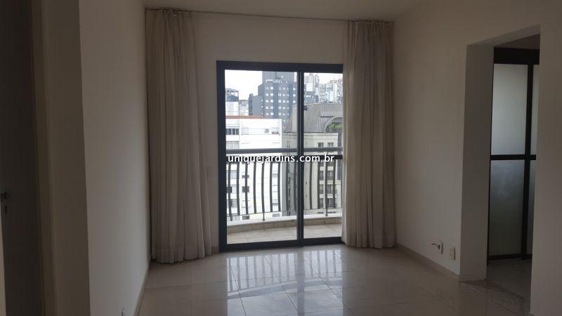 Apartamento aluguel Jardim Paulista - Referência AP86020