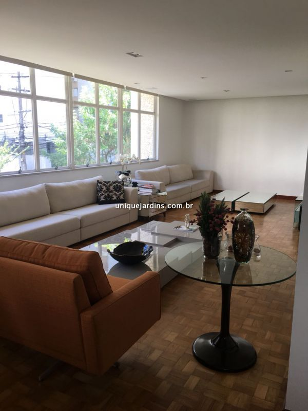Apartamento venda Jardim América - Referência AP86040