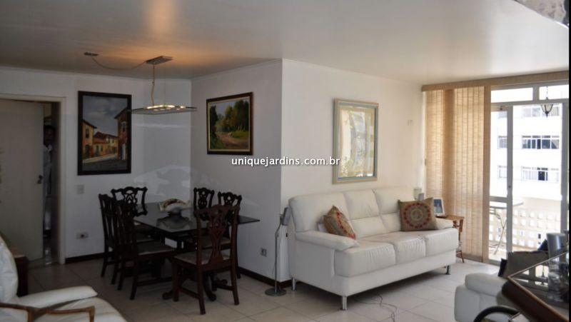 Apartamento venda Jardim Paulista - Referência AP86042