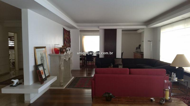 Apartamento venda Jardim América - Referência AP79271