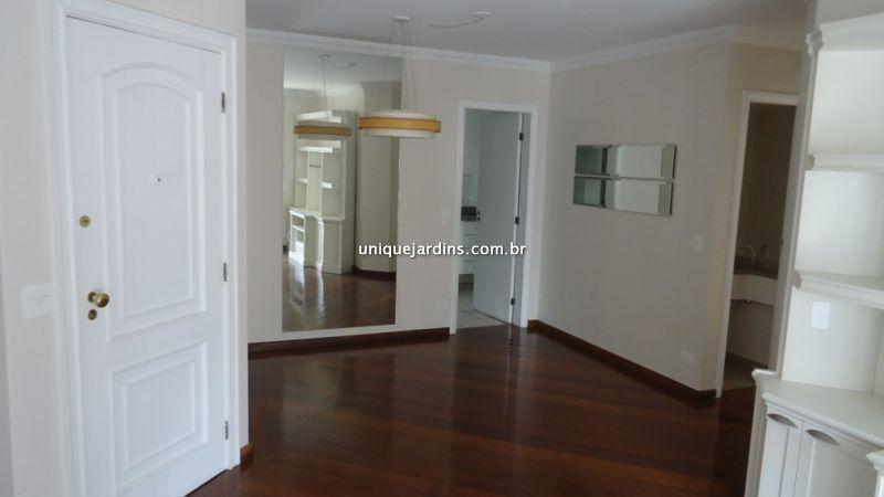 Apartamento aluguel Itaim Bibi - Referência AP86089