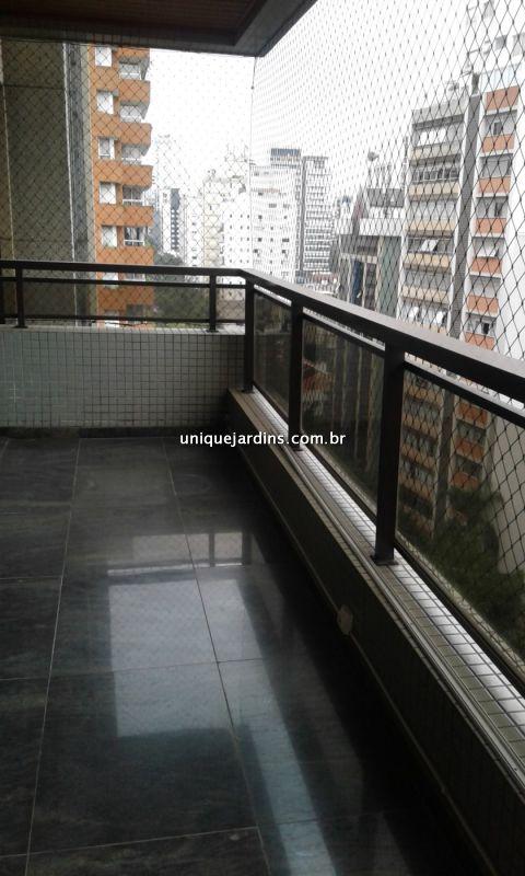 Apartamento aluguel Jardim América - Referência AP85801