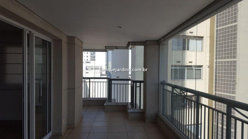Apartamento aluguel Jardim Paulista - Referência AP83102