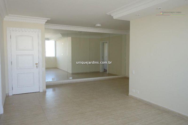 Apartamento aluguel Vila Nova Conceição - Referência ap85687.