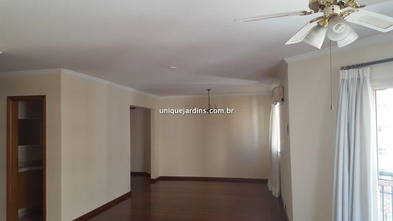 Apartamento Jardim América 4 dormitorios 5 banheiros 3 vagas na garagem