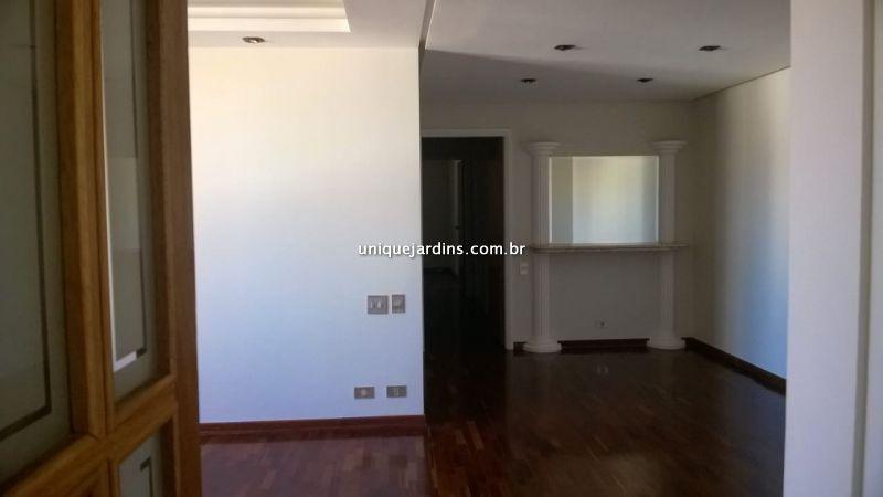 Apartamento aluguel Vila Nova Conceição - Referência AP86211