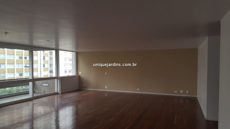 Apartamento Jardim América 4 dormitorios 5 banheiros 2 vagas na garagem
