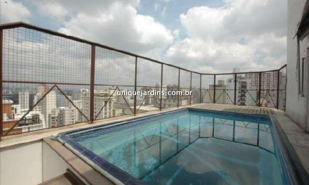 Cobertura Duplex venda Jardim América - Referência AP67520
