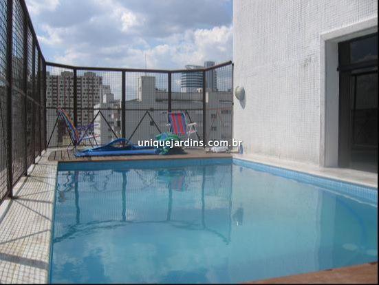Cobertura Duplex Jardim América 5 dormitorios 7 banheiros 5 vagas na garagem