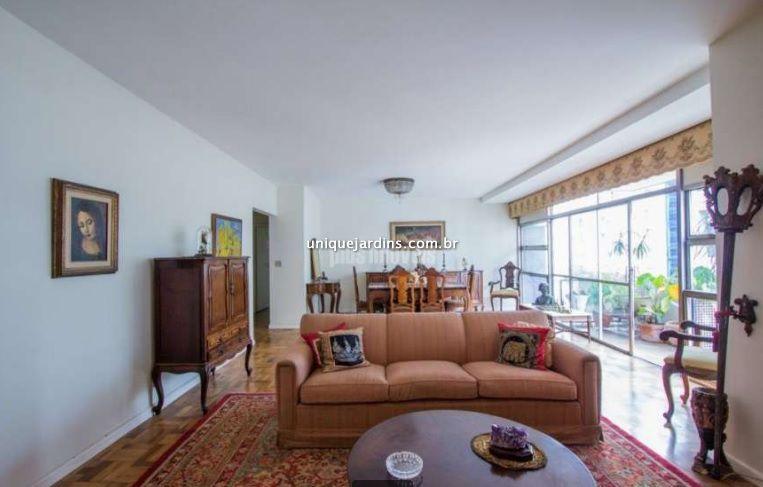Apartamento venda Paraíso - Referência AP86403