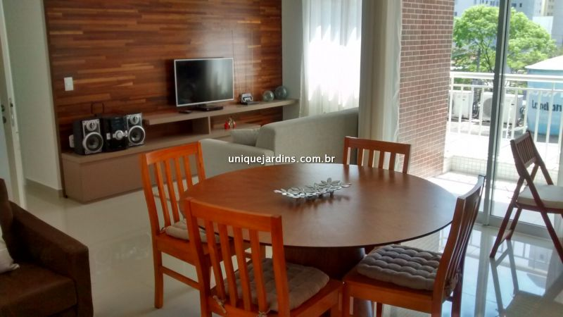 Apartamento aluguel Itaim Bibi - Referência AP77168B
