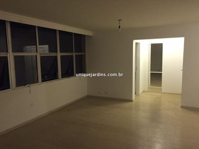 Apartamento aluguel Itaim Bibi - Referência AP85106