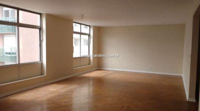 Apartamento aluguel Jardim Paulista - Referência AP86543