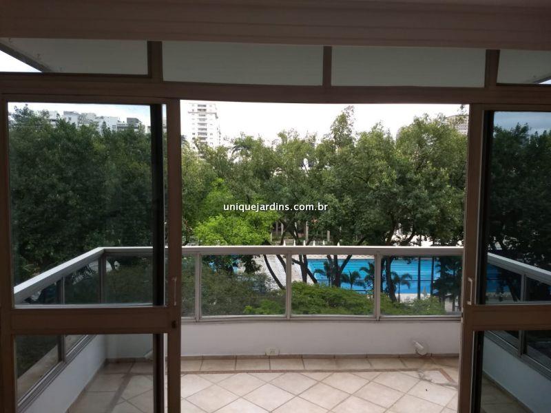 Apartamento aluguel Jardim Europa - Referência AP86506