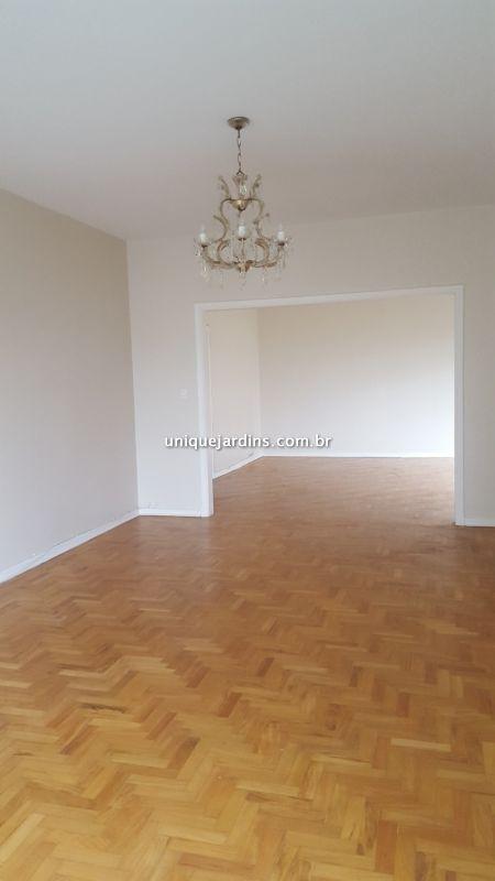 Apartamento aluguel Jardim América - Referência ap86622