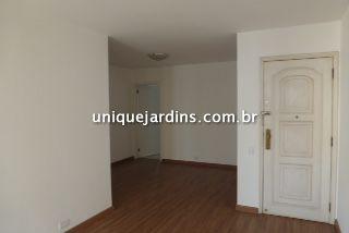 Apartamento Jardim América 3 dormitorios 3 banheiros 2 vagas na garagem